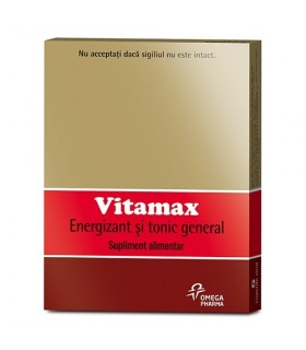 Vitamax 5 cps moi