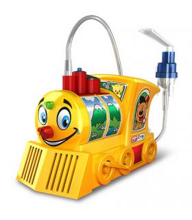 Aparat de aerosoli Chu-Chu Train