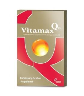 Vitamax Q10 15 cps