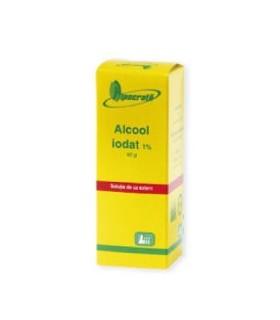 Alcool iodat 1%