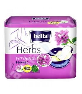Bella Absorbante Herbs Deo Verbena