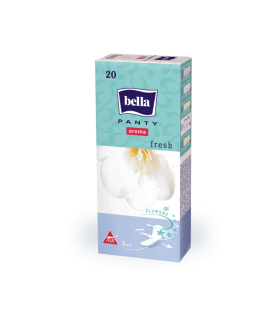 Bella Absorbante Panty Aroma Fresh