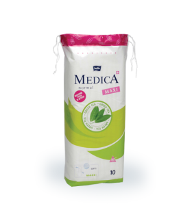 Bella Absorbante Medica Plus Maxi