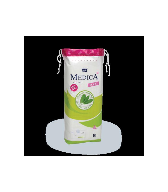Bella Absorbante Medica Plus Maxi