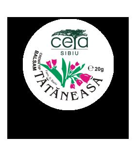 Crema Tip Unguent cu Extract Total de Tataneasa 20g/40g