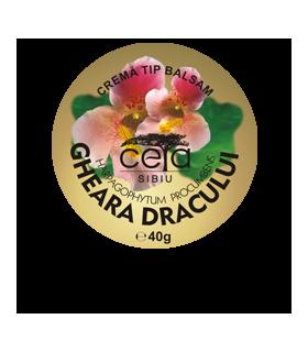 Crema Tip Unguent Cu Extract Total de Gheara Dracului