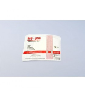 Pansament Adeziv Steril Help-Pore