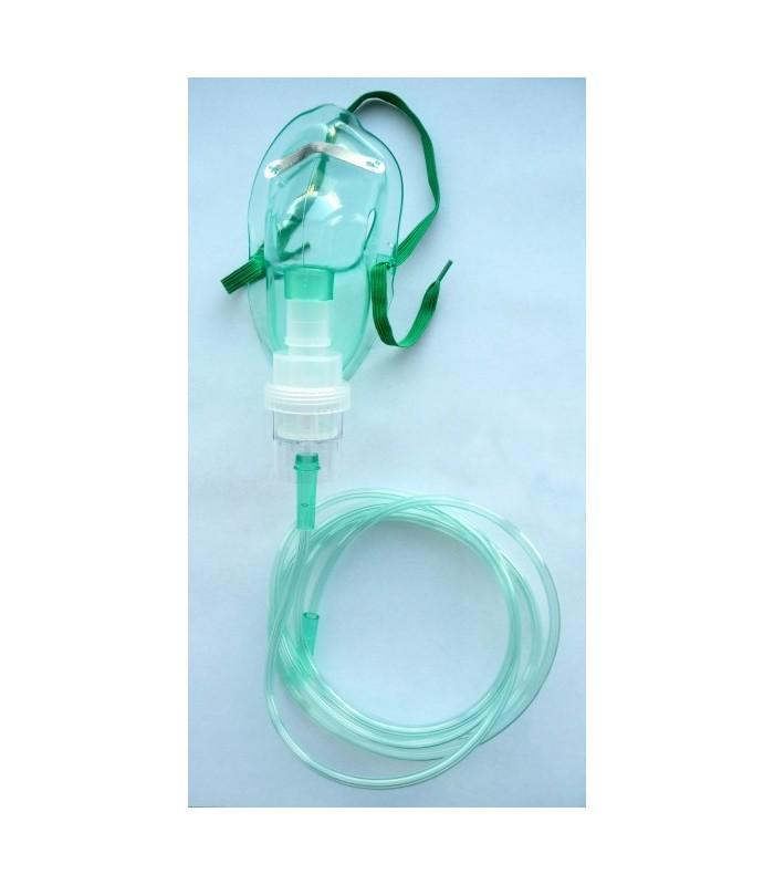 Masca Oxigen cu Nebulizator