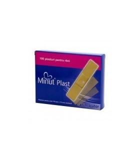 Plasturi cu Rivanol 2cm x 7cm Cutie