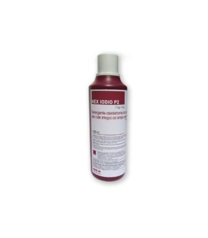 Solutie Antiseptica Nex Iodio P2 (Betadina)
