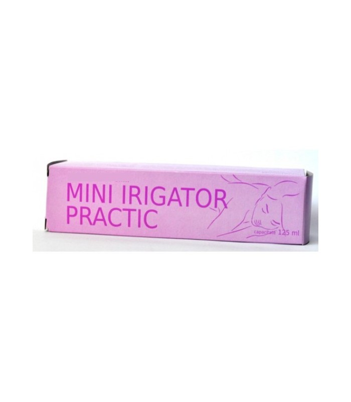 Mini Irigator Practic 125 ml