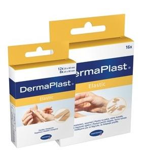 Dermaplast Textile Elastic Forme Speciale