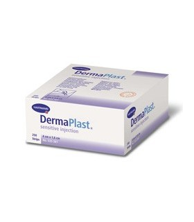Dermaplast Sensitive Injection 1.6 x 4 cm