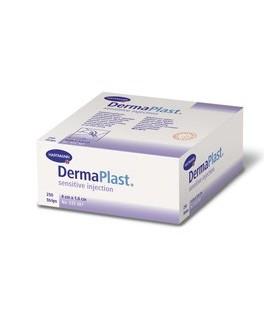 Dermaplast Sensitive Injection 1.6 x 4 cm