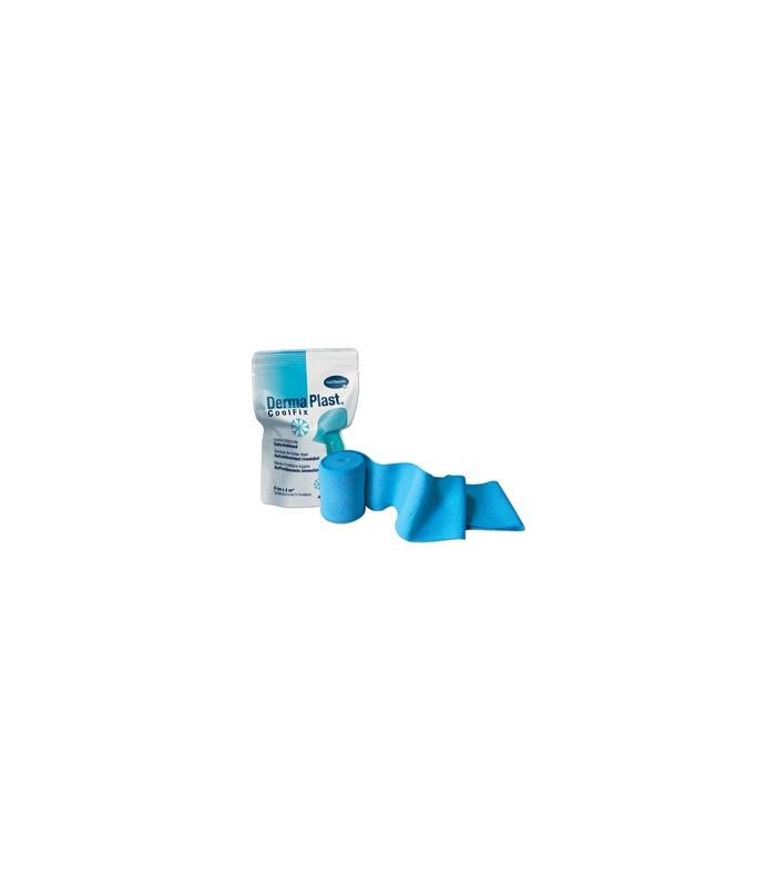 Dermaplast CoolFix 6 x 4 cm