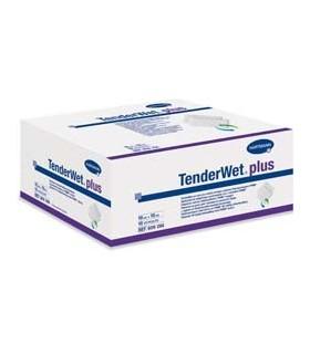 Tender Wet Plus Pansament Solutie Antiseptica