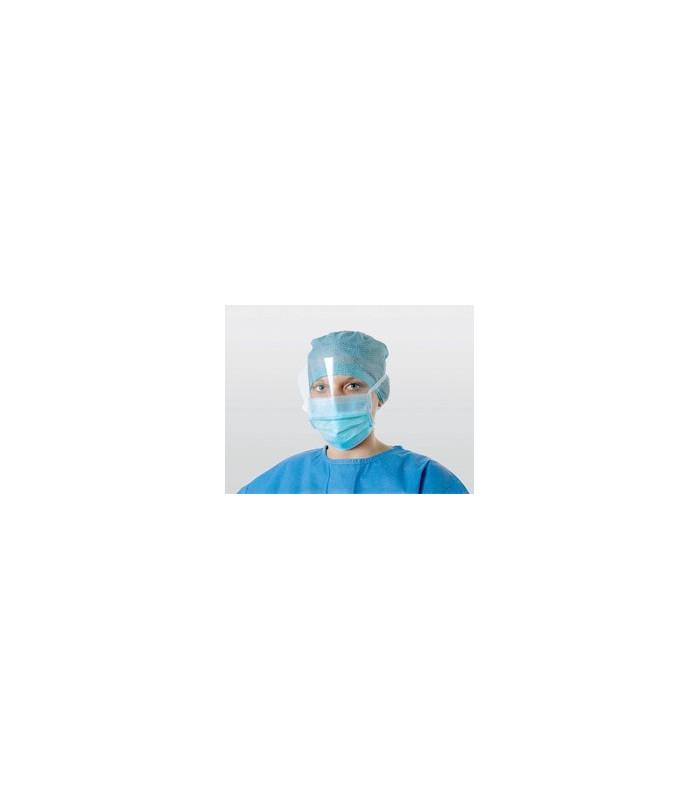 Foliodress Masca Chirurgicala Cu Lama Nazala