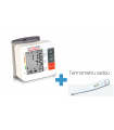 Tensiometru digital de incheietura Gamma Active