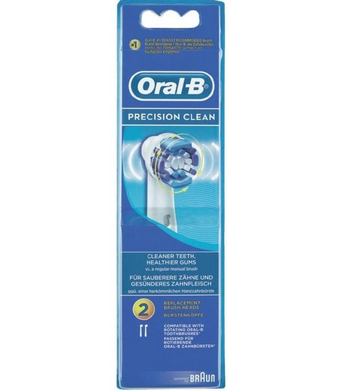 Capete rezerva Oral B Precision Clean