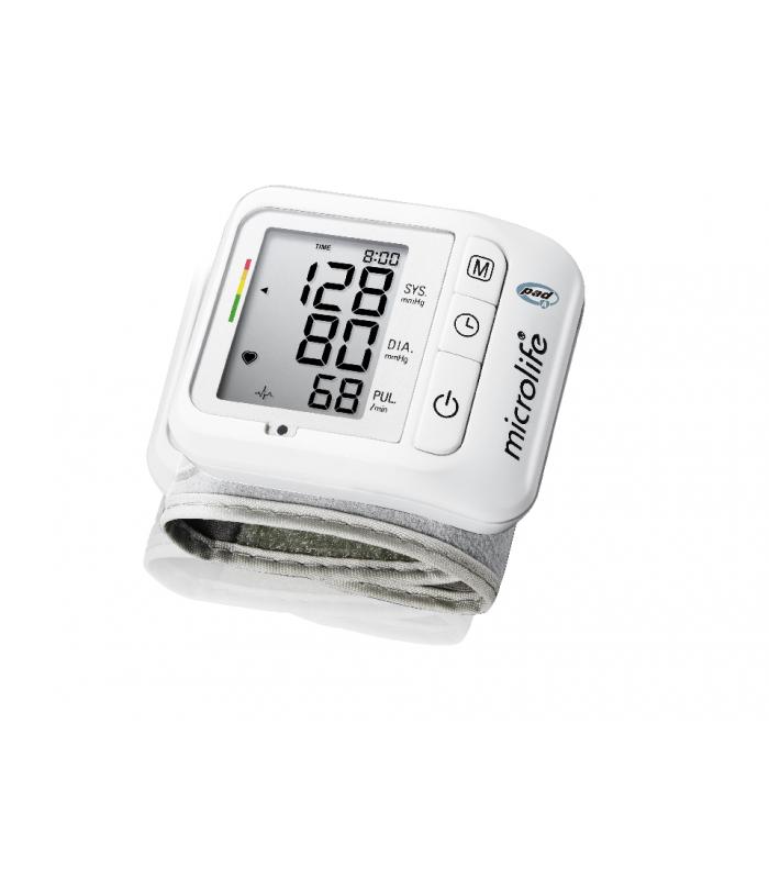 Tensiometru digital de încheietură BP W1 Basic