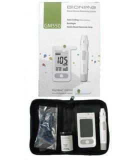 Glucometru Bionime GM 100