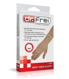 Bandaj elastic pentru încheietura mâinii Dr. Frei, Cod 8503