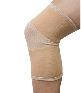Bandaj elastic pentru genunchi Dr. Frei
