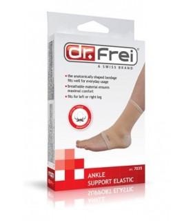 Bandaj elastic pentru gleznă Dr. Frei, Cod 7035