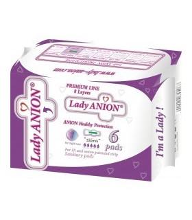 Absorbante Lady Anion Maxi Use