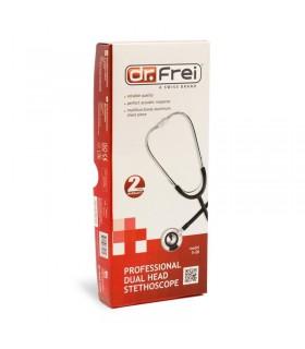 Stetoscop cu capsula dubla Dr.Frei S-20