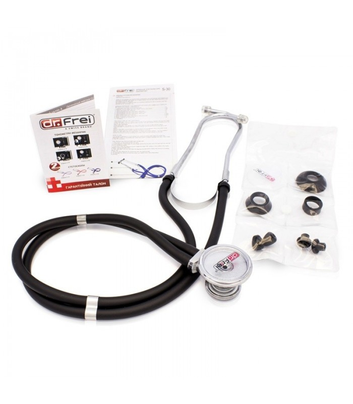 Stetoscop Sprague-Rappaport Dr.Frei S-30