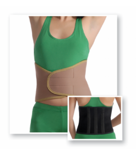 Orteza abdominala (cu efect de încălzire), Cod 4045