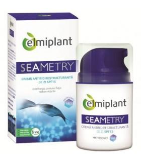 Elmiplant Crema antirid de zi Seametry 45+