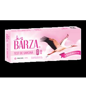 Test sarcina Barza Stilou