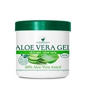 Gel cu Extract de Aloe Vera Herbamedicus