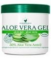 Crema Balsam cu Extract de Aloe Vera Herbamedicus