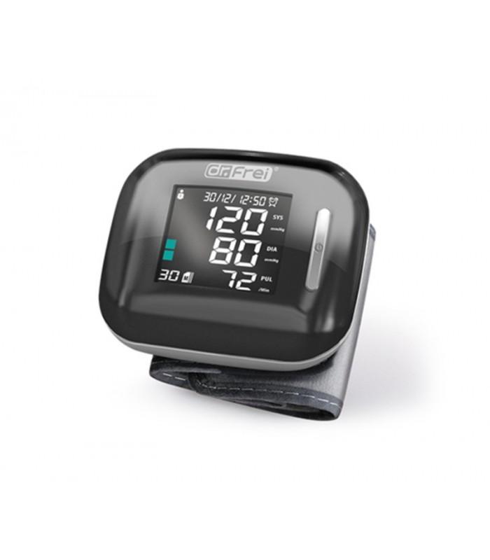 Tensiometru digital de încheietură Dr. Frei M-110W