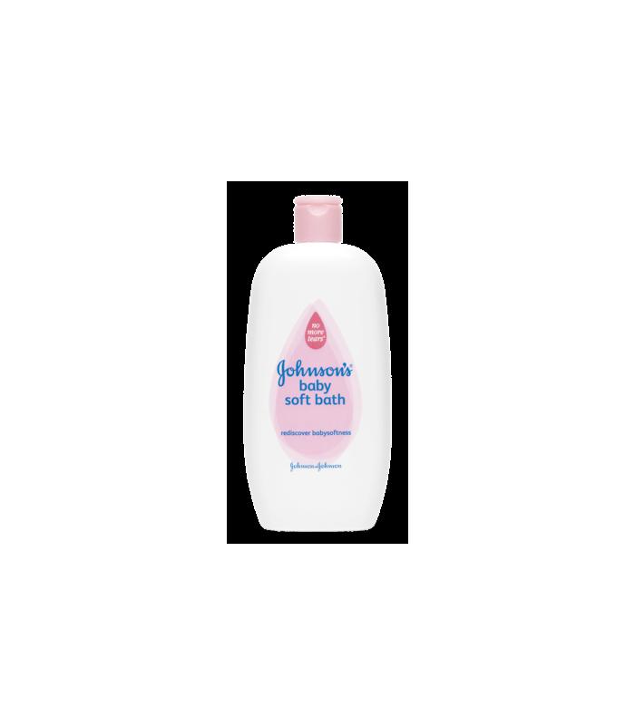 Johnson's Baby Lotiune de Spalare Hidratanta 500ml