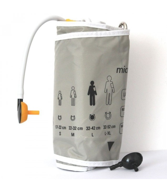 Manseta Microlife pentru tensiometru de brat L