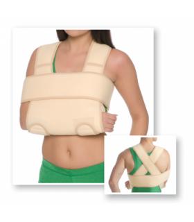 Suport fixare braţ cu efect de încălzire ( suport Desault) Medtextile, Cod 8013