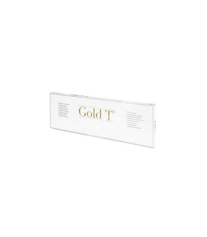Dispozitiv intrauterin (Sterilet) Gold T Eurogine
