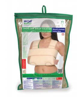 Suport fixare braţ cu efect de încălzire ( suport Desault)