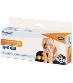 Test rapid pt depistarea alergiilor Veroval Hartmann