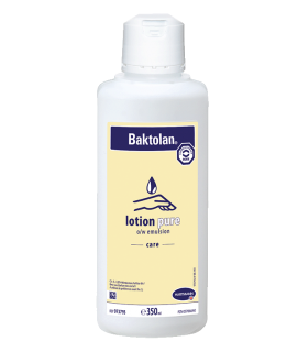 Baktolan® Lotion Pure