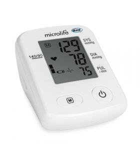 Tensiometru digital de braţ complet automat Microlife BP A2 Classic