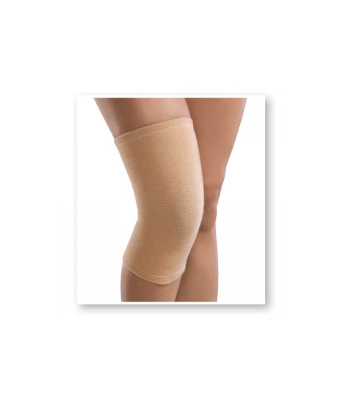 Bandaj la articulația genunchiului flexibil