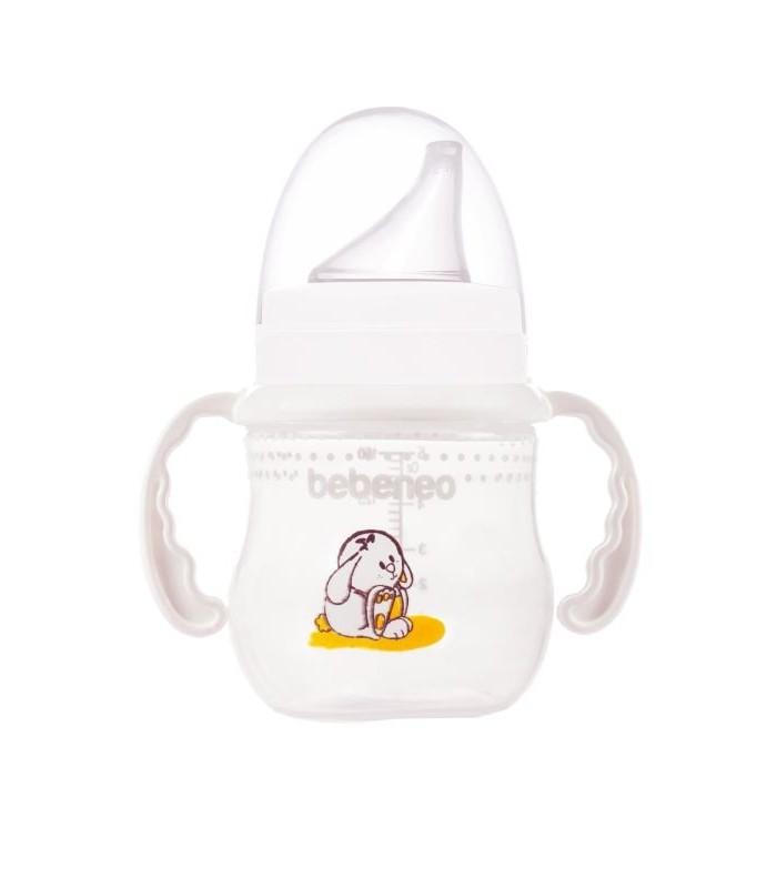 Bebeneo Cana Anticurgere cu Sistem Anticolici 150 ml