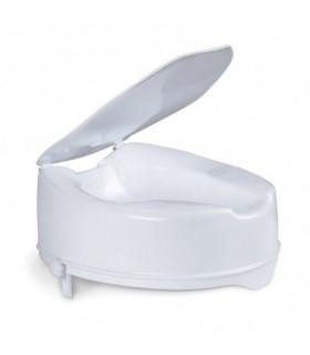 Inaltator toaleta de 10 cm cu capac Dr. Happy JL669B