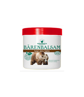 Balsam Gel Puterea Ursului Herbamedicus