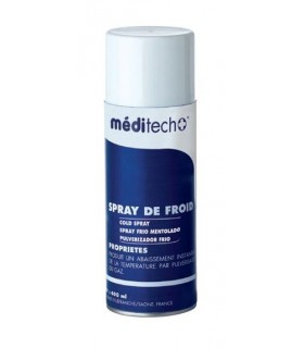 Spray de gheata Kelen, calmant, contra durerii Meditech